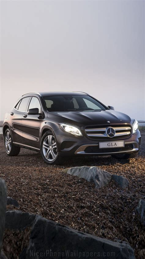 mercedes wallpaper iphone 6 mercedes gla 2015 iphone 6 6 plus wallpaper and