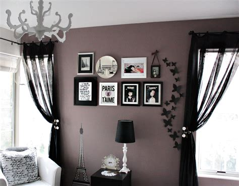 wall paint that doesn t get dirty classic soft purple accent wall get the look with dunn