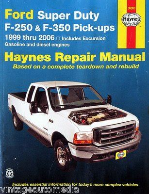 online service manuals 2006 ford f 350 super duty electronic throttle control trucks car parts on amazon usa marketplace pulse