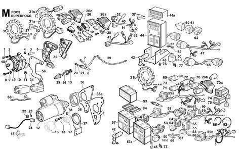 Ldw 1404 Repuestos Para Motores Lombardini Ldw 1404