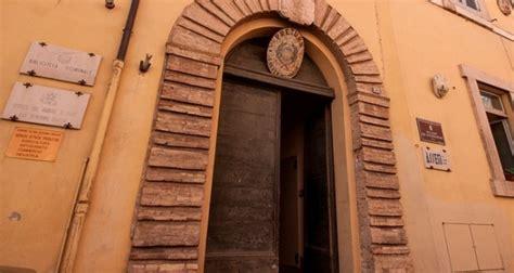 ufficio giudice di pace roma giudice di pace salvo martini va aperto al territorio