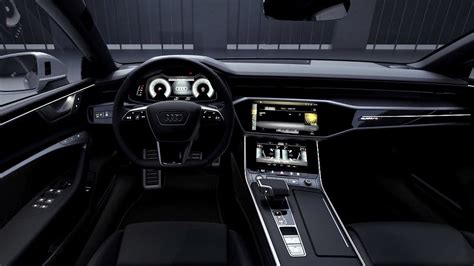 audi a7 interior 2018 audi a7 sportback interior design