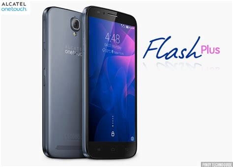 Hp Alcatel One Touch Flash Plus 2 alcatel flash plus official specs price and features in the philippines