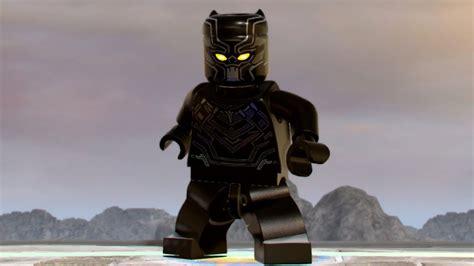 lego 174 marvel super heroes 2 black panther dlc trailer lego marvel super heroes 2 black panther open world