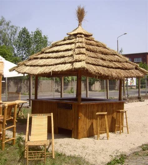 Thatch Bar Findingwinter Page 4 Minimalist Patio Outdoor With