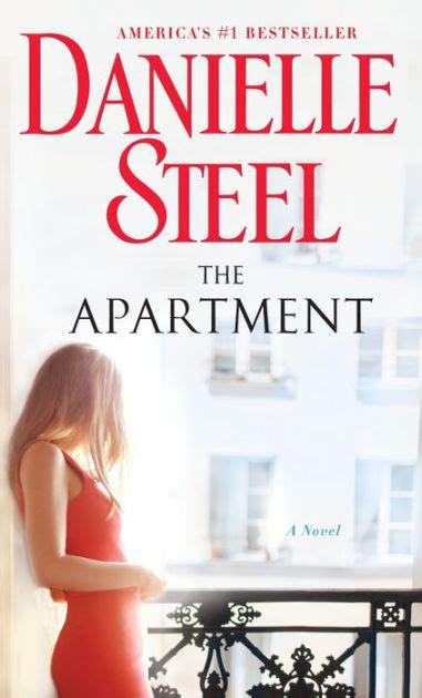 The By Danielle Steel Ebook E Book the apartment a novel by danielle steel nook book