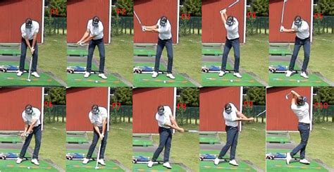 golf swing arm position use your right arm for distance be the smartest golfer