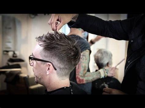 cuts by matt beck textured short mens haircut tutorial matt beck vlog 64