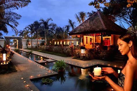An Invigorating Experience at Tanjong Jara Resort Spa ...