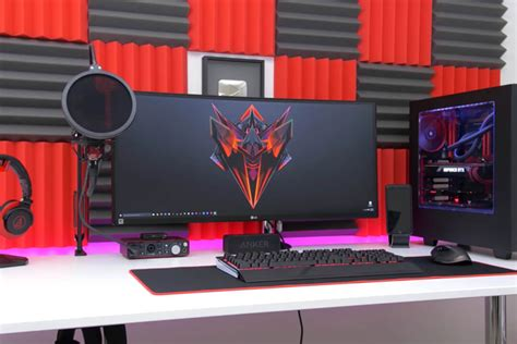 Monitor Led Buat Komputer berapa ukuran layar led monitor komputer yang ideal