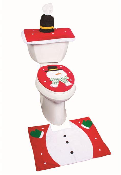 snowman bathroom accessories bathroom set snowman bath set bathroom rug