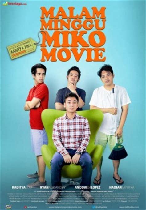 film ggs malem ini film bioskop hari ini malam minggu miko movie
