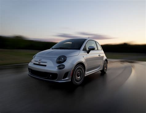 Turbo Fiat 500 by Fiat 500 Turbo Une Abarth Light Pour Les Usa Leblogauto