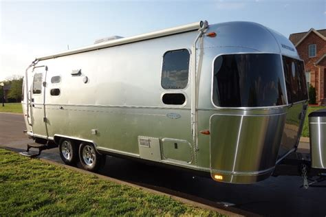 airstream gling 2014 airstream flying cloud 25 tennessee