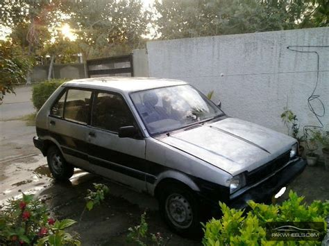 car engine manuals 1987 subaru justy electronic toll collection subaru justy gl 1987 for sale in karachi pakwheels