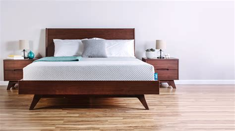 sleep number bed sinks in the middle leesa mattress review droidhorizon
