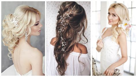 Best Wedding Hairstyles by 33 Wedding Hairstyles You Will Absolutely The Best
