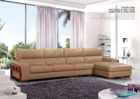 white leather l shape sofa white genuine leather sofa set made in china leather sofa