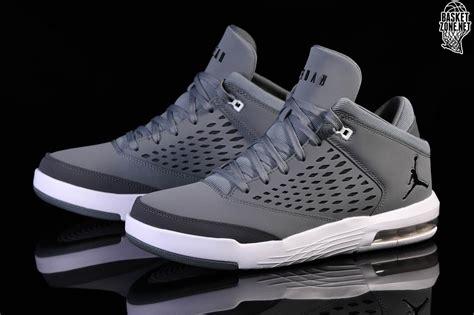 Nike Air Flight Origin 4 Cool Grey by Nike Air Flight Origin 4 Wolf Grey Price 115 00 Basketzone Net
