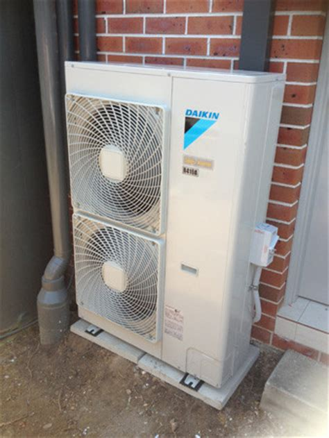 Ac Outdoor Daikin unicorn air conditioning refrigeration in st ives