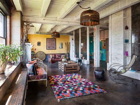 Traditional Bedroom Decorating Ideas - wabi sabi living room shabby chic style living room portland by kuda photography