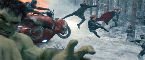 review avengers age of ultron gets the superband back review avengers age of ultron the reel bits