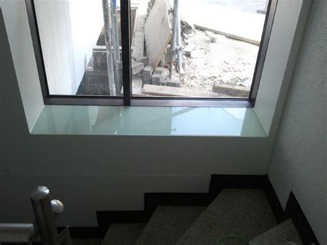 lackiertes glas bietet zahlreiche vorteile - Fensterbank Glas