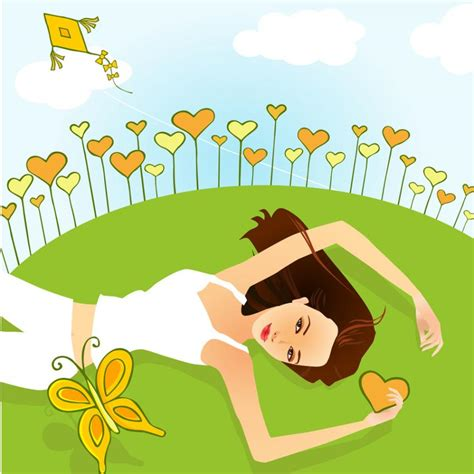 Relax Clipart
