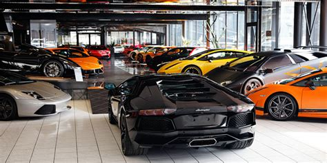 lamborghini showroom building official lamborghini dealers at lambocars com