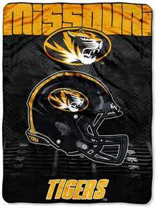 missouri tigers fan gear northwest ncaa missouri tigers overtime throws fan gear