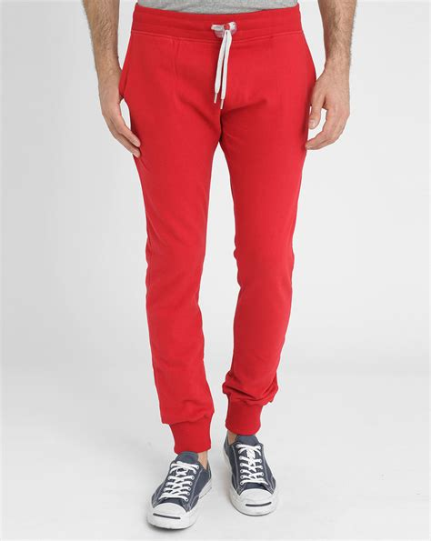 Sweety Fit S 66 By Emixzeix sweet slim fit joggers in for lyst