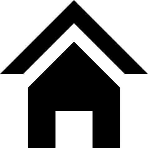 home symbol icons free