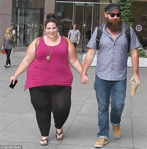 whitney and lenny back together fat girl dancing s whitney thore hates nothing about her