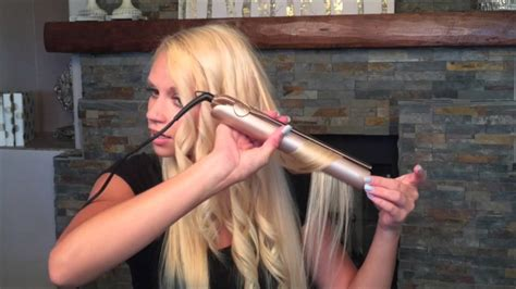 Tyme Hair Styler Reviews by 6 Model Flat Curling Iron Serpden