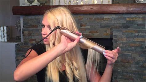 tyme hair styler reviews 6 model flat curling iron serpden