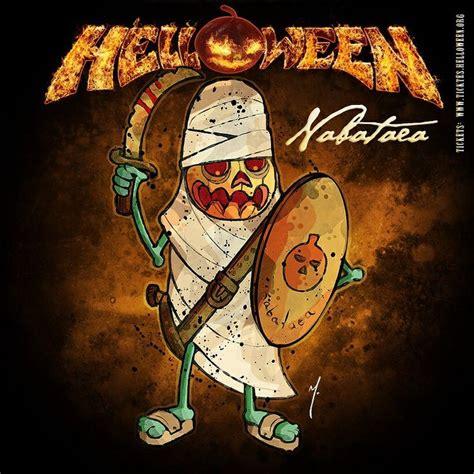 Kaset Helloween Metal Jukebox 35 best images about helloween cover on metals jukebox and track