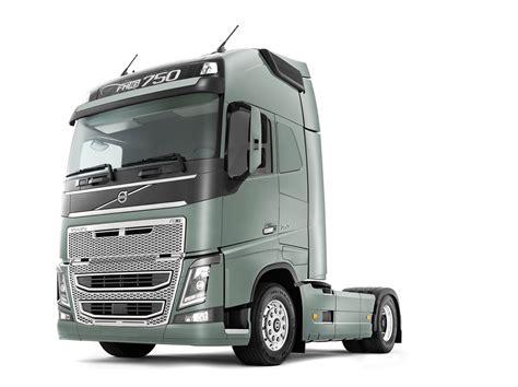 volvo fh truck volvo fh16 750