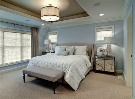 top 10 best bedroom paint colors to feel relax and get 简约卧室吊顶装修效果图大全 土巴兔装修效果图