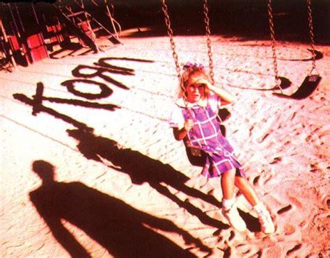 Cd Korn Untitled Album Korn S 1994 Debut Lp The History Rolling