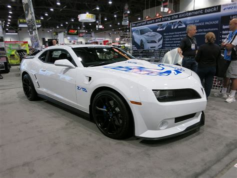 Zta Firebird For Sale by Sema 2013 The Zta Trans Am Returns Ls1tech