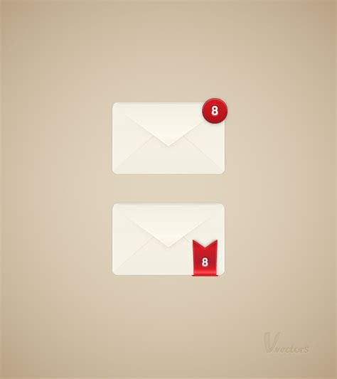 design icon illustrator tutorial how to create to mailbox alert icon in adobe illustrator