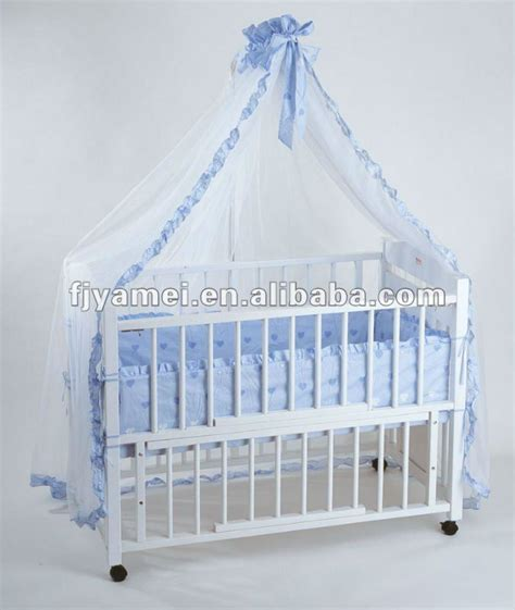 Baby Crib Nets 95 Crib Mosquito Net Crib Netting Baby Products Hoop Bed Canopy Mosquito Net For