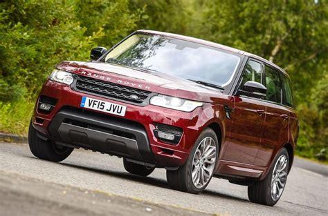 range rover sport 2014 price uk 2016 range rover sport 3 0 sdv6 autobiography dynamic