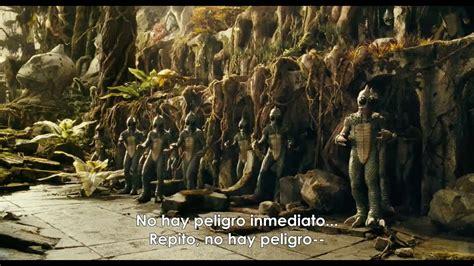the lost trailer espa ol land of the lost 2009 trailer hd subtitulado al