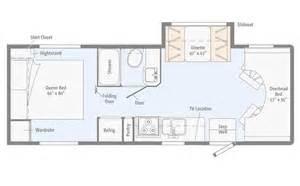 mini storage floor plans trend home design and decor minnie winnie floorplans winnebago rvs