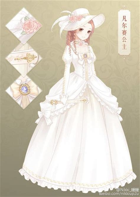 design a victorian dress game 1000 ideas about anime girl drawings on pinterest guy