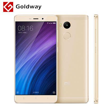 aliexpress goldway aliexpress com buy original xiaomi redmi 4 pro prime 3gb