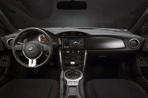 Scion Fr S Interior by Toyota Scion Fr S Sundaydrivenyc