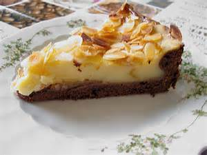 pudding kuchen variation leckerer apfelpudding rezepte suchen