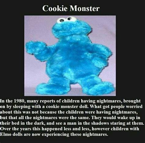 haunted navy doll cookie creepypasta cookie